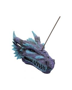 Ladon's Possession 28cm Dragons Premium Dragon Incense Holders Premium Range