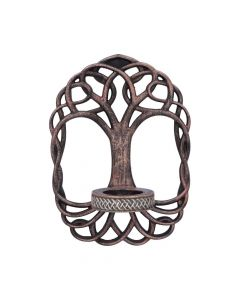Tree of Life Candle Holder 26cm Witchcraft & Wiccan Back in Stock Premium Range