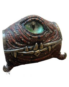 Mimic Trinket Box 16.5cm Dragons Premium Dragon Boxes Premium Range