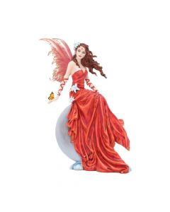 Crimsonlily by Nene Thomas 28.5cm Fairies Fairy Figurines Medium (15-29cm) Premium Range