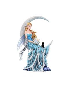 Wind Moon by Nene Thomas 28.5cm Fairies Back in Stock Premium Range