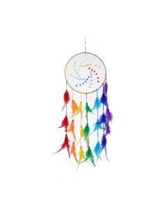 Dream Spectrum 20cm Nicht spezifiziert Dreamcatchers Premium Range