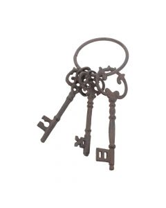 Keys to the Chambers 14.5cm Medieval Medieval Premium Range
