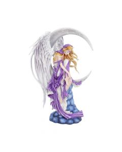 Moon Dreamer by Nene Thomas 31cm Angels Artist Angels Artist Collections