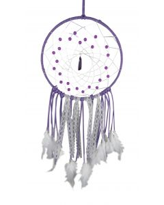 Purple Purity 20cm Nicht spezifiziert Dreamcatchers Premium Range
