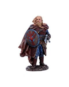 Bjorn Viking Warrior Ornament Vikings