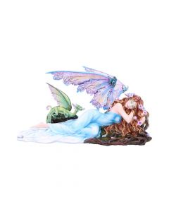 Dreamer Fairy and Dragon Ornament Fairy Figurines Large (30-50cm)