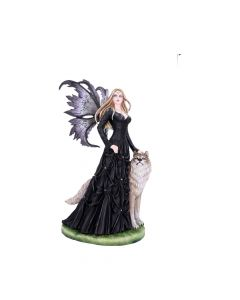 Loveta 58.5cm Fairies Fairy Figurines Extra Large (over 50cm) Premium Range