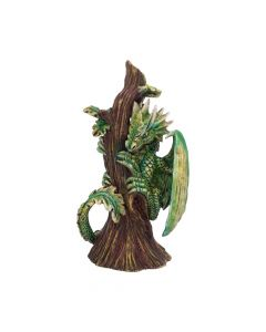 Small Forest Dragon 13.2cm Dragons Mother's Day Artist Collections