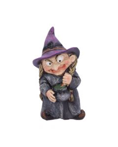 Double Double 9.7cm Witches Three Little Witches Premium Range
