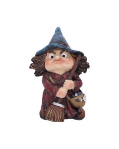 Toil 9.7cm Witches Three Little Witches Premium Range