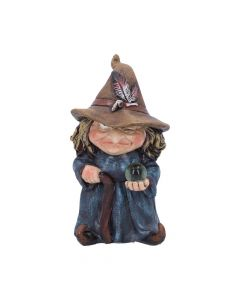 Trouble 9.7cm Witches Three Little Witches Premium Range