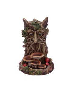 The Wisest Dryad Backflow Incense Burner 18cm Tree Spirits Backflow Premium Range