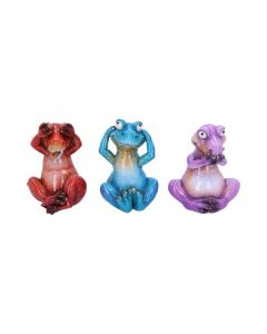 Three Wise Rex's 13cm Dinosaurs Three Wise Collection Premium Range