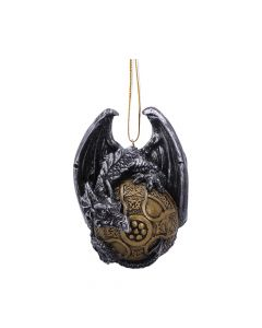 Elden Festive Hanging Dragon Ornament New in Stock