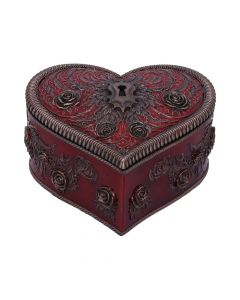 Heart and Key by Vincent Hie 11.3cm Nicht spezifiziert New in Stock Premium Range
