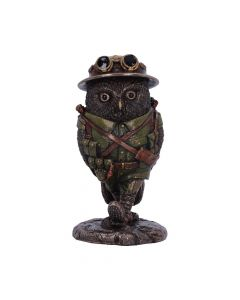 Oscar Whisky Lima 10.5cm Owls Coming Soon Premium Range