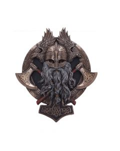 For Valhalla 27cm Mythology Vikings Premium Range