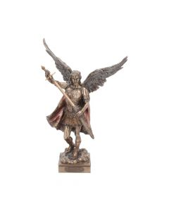 Archangel St. Michael-Peace And Justice 34.5cm Archangels Figurines Large (30-50cm) Nicht spezifiziert