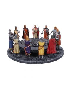 Knights of the Round Table of Camelot 29.5cm Medieval