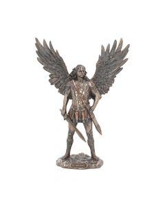 Saint Michael 27.5cm Archangels Figurines Medium (15-29cm) Premium Range