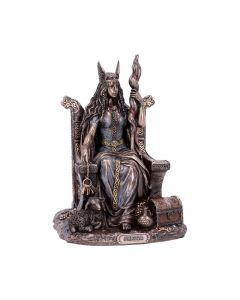 Frigga Goddess of Wisdom 19cm Mythology Mythology Nicht spezifiziert