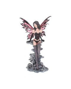 SMALL Scarlet. 28.5cm Fairies Fairy Figurines Medium (15-29cm) Premium Range