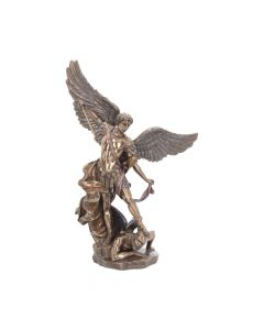 Archangel - Michael 37cm Archangels Figurines Large (30-50cm) Nicht spezifiziert