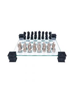 Dragon Chess Sets