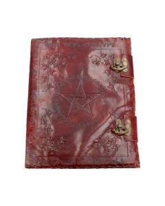 Large Book of Shadow 35cm Witchcraft & Wiccan NN Designs Premium Range