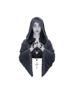 Gothic Prayer 39cm Gothic Anne Stokes Artist Collections