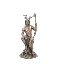 Herne 27.5cm Witchcraft & Wiccan NN Medium Figurines Premium Range
