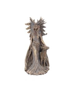 Hekate Bronze (MP) 25cm Mythology Mythology Artist Collections