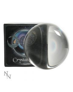 Crystal Ball (LL) 11cm Witchcraft & Wiccan Wicca