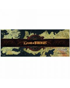 Game of Thrones Shelf Talker Display Items & POS Display Items & POS Nicht spezifiziert