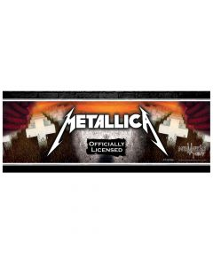Metallica Shelf Talker Display Items & POS Display Items & POS Nicht spezifiziert