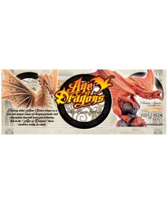 Age of Dragons Shelf Talker (AS) Display Items & POS Display Items & POS Nicht spezifiziert