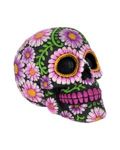 Sugar Petal Skull 14.5cm Skulls Skulls Value Range
