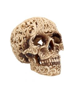 Celtic Decadence 18.5cm Skulls Back in Stock Value Range
