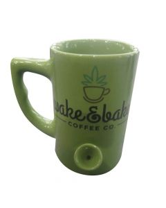 Wake and Bake Mug Nicht spezifiziert Mug Collection - Alator Value Range
