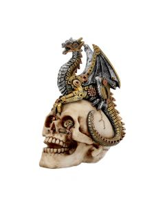 Dragon's Grasp 18.5cm Dragons Steampunk Dragons Value Range