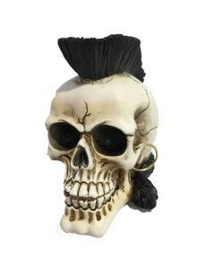 Punks Not Dead 16cm Skulls Skulls Value Range