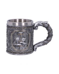 Armoured Tankard 15.9cm Medieval Medieval Value Range