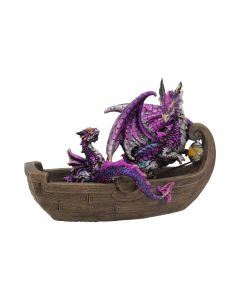 Dragons Sailors Voyage Figurine 12.5cm Dragons