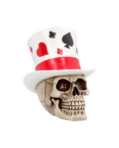 Casino Jack 20cm Skulls Skulls Value Range
