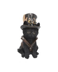 Cogsmiths Cat 18.5cm Cats Gift Ideas Value Range