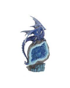Cobalt Custodian 23cm Dragons Dragons Value Range