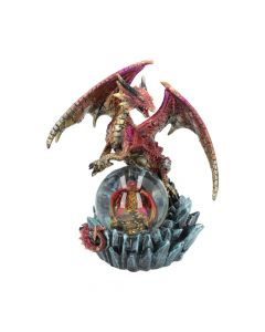 Ruby Oracle 18.5cm Dragons Value Range