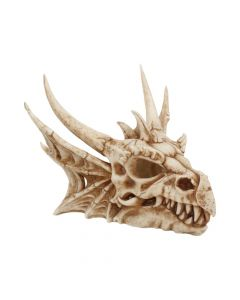 Lumo Luminescent Light Up Dragon Skull Dragons