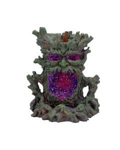 Crystal Ent Backflow Incense Burner 15.5cm Tree Spirits Tree Spirits Value Range